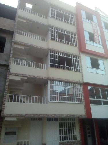Imagen 1 de 10 de Apartamento En Venta En Piedecuesta Palermo