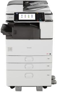 Copiadoras Impresoras Ricoh Mpc 3502 Mpc 4502 Oferta