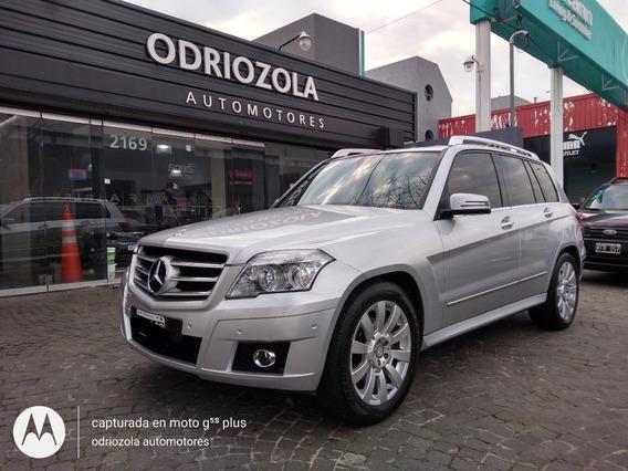 Mercedes Benz Glk300 2013 3.0 V6 231 Cv