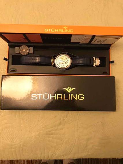 Relógio Stuhrling 100% Original