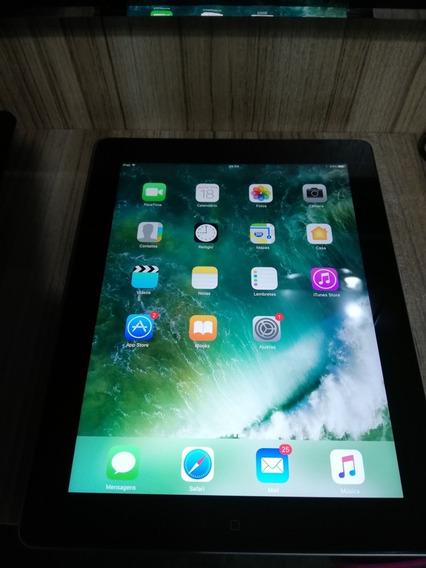 iPad 4 16 Giga Quase Sem Uso.