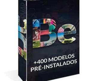Betheme 450+ Tema Responsivo Wordpress V21.2.9