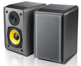 Caixa De Som Edifier R1010bt Bluetooth Preta | Original