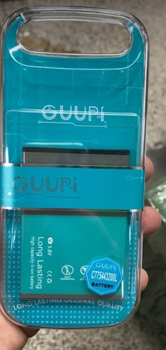 Pila Batería Blu C775443200l Blu C5