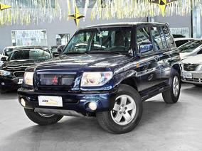 Mitsubishi Pajero Tr4 2.0 4x4 16v 131cv Gasolina 4p