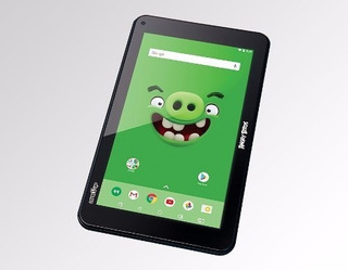 Tablet 7 Levelup Angry Birds