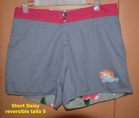 Short Playero Dama