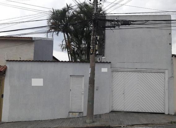 Casa Residencial À Venda, Vila Ré, São Paulo - Ca0362. - Ca0362