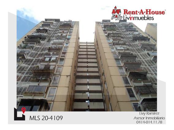 Apartamento En Venta.el Encanto Mls #20-4109