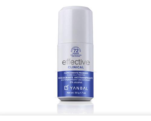 Desodorante Effective Clinical - g a $186