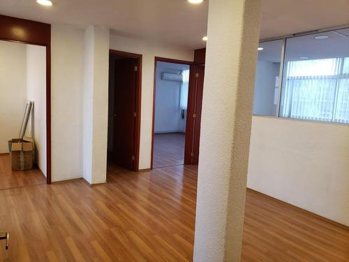 Imagen 1 de 14 de Oficina En Renta Colonia Condesa