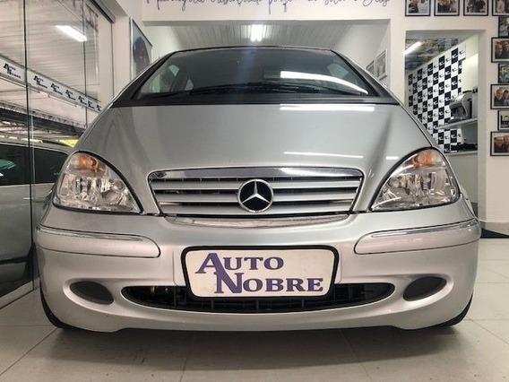 Mercedes-benz/a 190 1.9 Elegance 8v