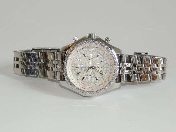 Relógio De Pulso Breitling Bentley A25362