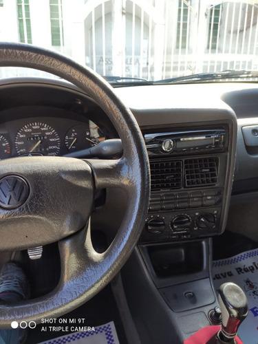 Volkswagen Parati Gl 1.8
