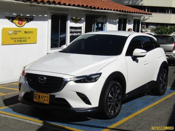 Mazda Cx3 Grand Touring Lx 2.0 4x4