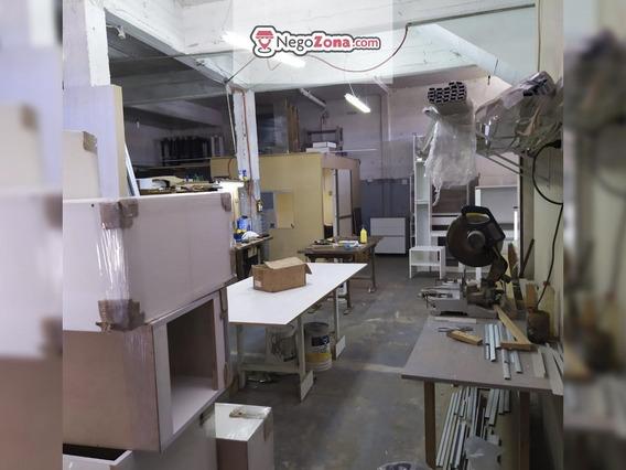 Fondo De Comercio - Fábrica De Muebles - Ciudadela
