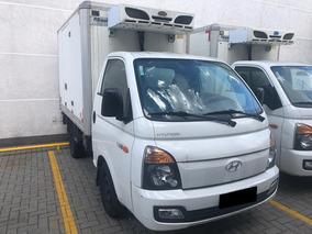 Hyundai Hr C/ Bau Frigorifico 2014, Pouco Km, Único Dono