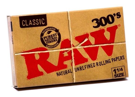 Seda Raw 1 1/4 300