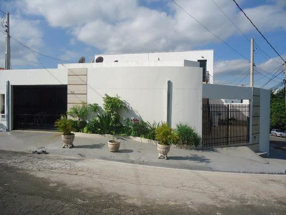 Casa À Venda, 3 Quartos, Residencial Vale Das Nogueiras - Americana/sp - 4015
