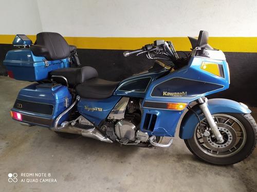 Kawasaki Vayager Xii