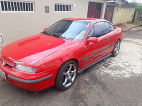 Chevrolet Calibra 2.0 16v
