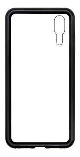 Capa Capinha Case Magnética Huawei P20 + Pelicula Uv