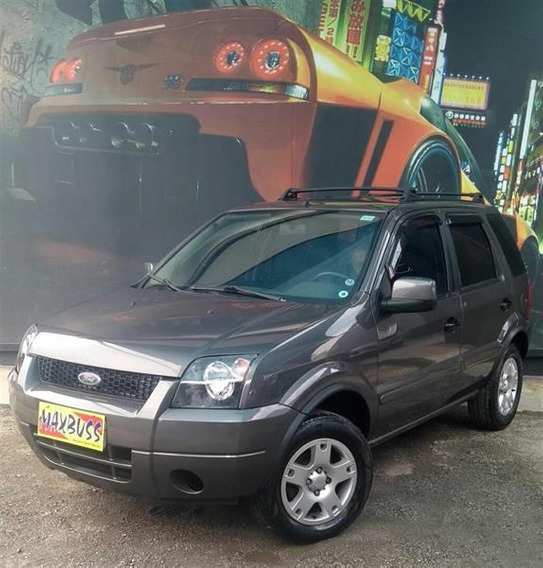 Ford Ecosport 2.0 Xlt 16v Gasolina 4p Manual 2003/2004