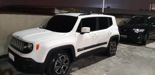 Jeep Renegade 2018 Longitude - Baixa Km