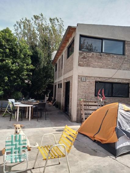 Dos Duplex Totalmente Nuevos En Amplio Terreno