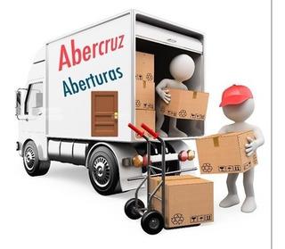 Envío Despacho A Depósito De Transporte Caba + Un Embalaje