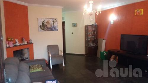 Sobrado C/ 211m² Vila Curuça - 1033-11025