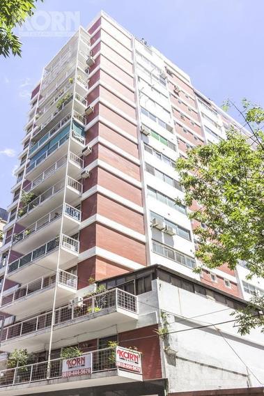 Venta Departamento De 4 Ambientes Con Cochera Y Dependencias En Barrio Norte