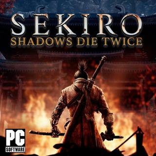 Sekiro Shadows Die Twice 1.03 No Steam Version Pc Español