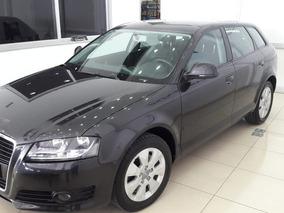Audi A3 2.0 T Fsi Mt 200cv 5 P Abc