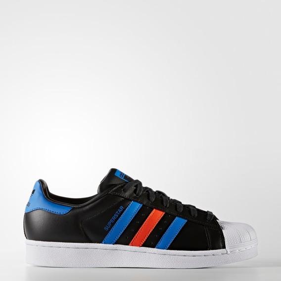Zapatillas adidas Super Star Cuero