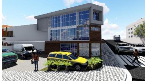 Loja Para Alugar, 525 M² Por R$ 10.000,00/mês - Santana (zona Norte) - São Paulo/sp - Lo0053