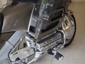 Moto Honda Goldwing 1800 Modelo 2004 Super Equipada