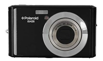 Câmera Polaroid Is426 16mp 4xzoom Preta 100% Original Nova
