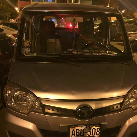 Rento Mini Van En Surco