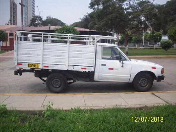 1980 Datsun Pick Up Truck 1980 J15