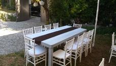 Renta De Carpas.lonas,equipo Vintage,salas,sillas,mesas,