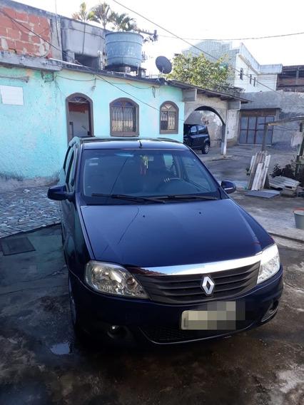Renault Logan Expresse 8 Valvulas