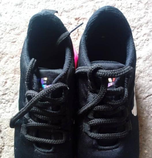 Zapatos Deportivos Para Niñas Talla 32