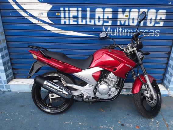 Yamaha Yamada Fazer 250 200