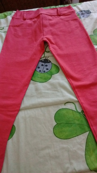 Calza Pantalos De Nena