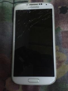 Samsung S4 I9500 Modulo Roto