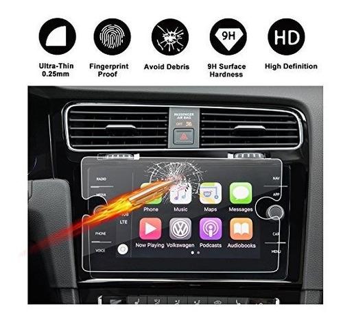 Imagen 1 de 7 de Personalizado Para 2018 Volkswagen Gti Touch Screen Protecto