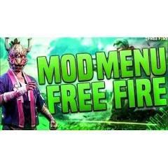 Mod Menu Free Fire Hack