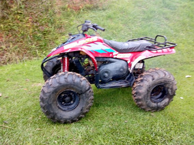 Polaris Trail 250 Cc
