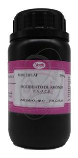 Molibdato De Amonio Pa Acs 250g Synth